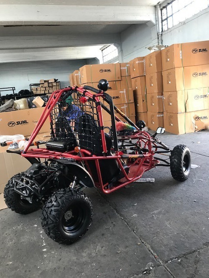 Go Kart 200cc