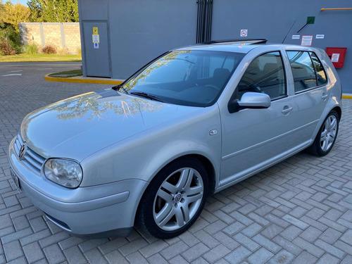 Imagen 1 de 15 de Volkswagen Golf 1999 1.8 Turbo Gti