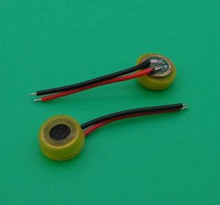 Microfone Universal P/ Celular Importando E71 Mp15 Mp20 Mp30