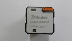 Rele 16a 230vac - Finder - 62.33.8.230.0040
