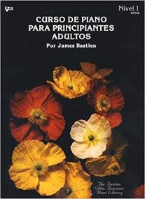Curso Piano Principiante Adultos (spanish)