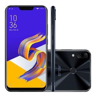 Smartphone Asus Zenfone 5 128gb 4g Tela 6.2