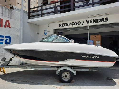 Ventura 180 + Yamaha 90hp 4t