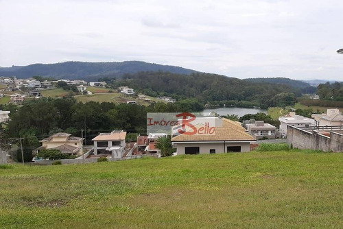 Imagem 1 de 1 de Terreno À Venda, 660 M² Por R$ 350.000,00 - Condomínio Villagio Paradiso - Itatiba/sp - Te0900