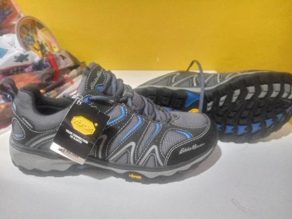 Zapatos Eddie Bauer Lukla Pro Waterproof Lightweight Hiker
