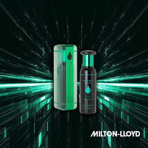 Milton Lloyd - Perfumer