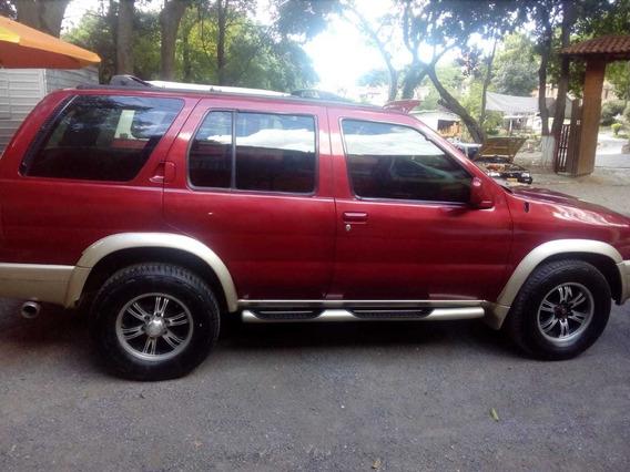 Nissan Pathfinder 28.000.000