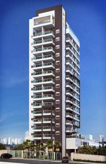 Apartamento Residencial Para Venda, Perdizes, São Paulo - Ap5516. - Ap5516-inc
