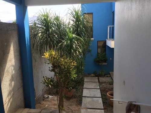 Casa Sola En Renta Fraccionamiento Laguitos Electricistas
