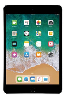 iPad Mini 4 Gris Espacial 128g Wi-fi Nueva Sellada Garantía