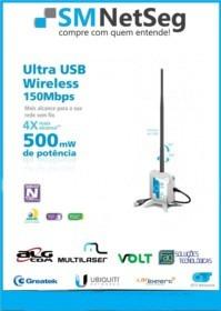 Ultra Usb Wireless 150 Mbps Gts Network