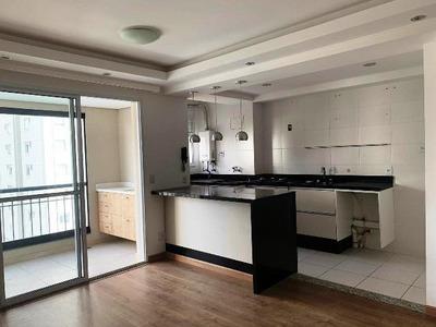 Apartamento Em Jardim Parque Morumbi, São Paulo/sp De 70m² 2 Quartos À Venda Por R$ 360.000,00 - Ap229520