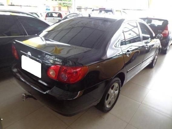 Corolla 1.8 Xei 2006 Whast 1193366 2680