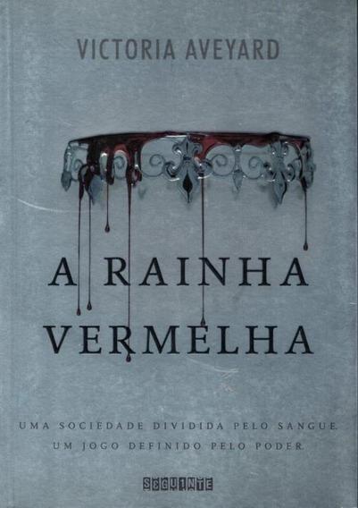 Rainha Vermelha, A - Vol. 1