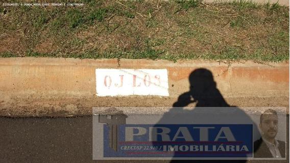 Terreno Em Condomínio Para Venda Em Presidente Prudente, Parque Residencial Carandá - Rni-solares J3