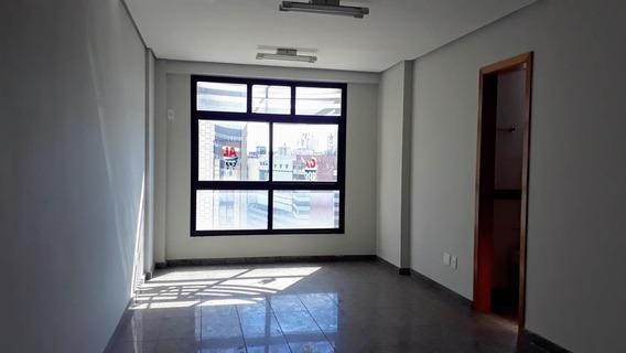 Sala Para Aluguel, , Estoril - Belo Horizonte/mg - 13944
