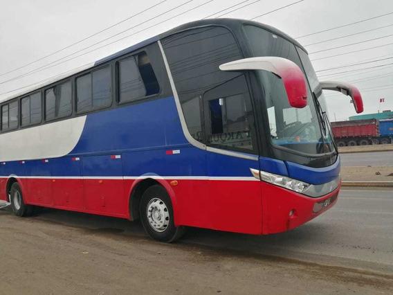 Vendo Bus B7s Omnibus Interprovincial Año 2000 Caja R1000