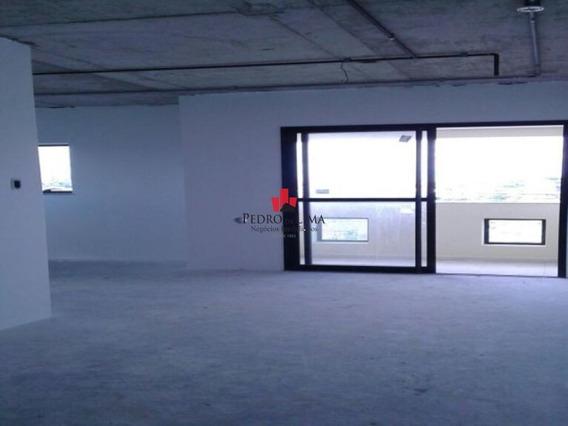 Sala Comercial Com 36 M² E 01 Vaga À Venda Em Vila Carrão - Tp12570