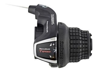 Shimano Tourney Sl-rs35 - Maneta De Cambio 7 Velocidades D C