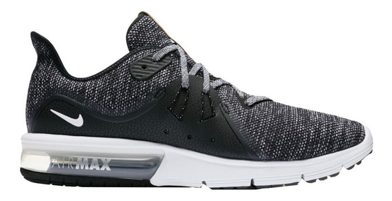 Nike Air Max Sequent Running Hombre