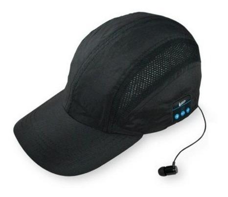 Fone De Ouvido Bone Sport Bluetooth Preto Leaderhip 3396