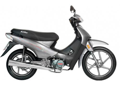Keller Crono 110 Classic Eco 0km 2020 Cub En Cuotas