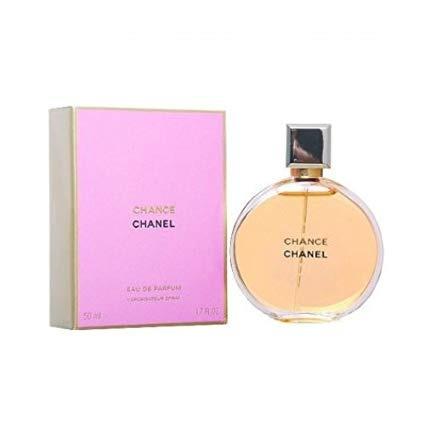 Perfume Chance Chanel 100ml Edp