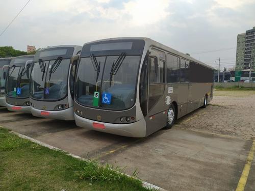 Onibus Urbano Busscar Mb O500(comil/marcopolo/motor Traseiro