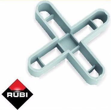 Separadores Cerámicas Rubi 12mm (50 Unidades X Pack)