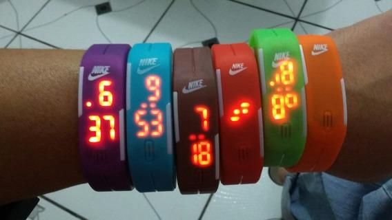Relógio Esportivo Da Nike