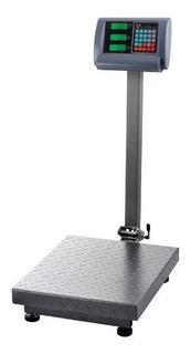 Bascula Plataforma Digital X 200 Kg Precio Con Visor Sk-806