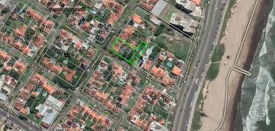 Alquiler Mar Del Plata Barrio Constitucion Sagastizabal En Terrenos