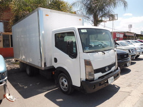 Nissan Cabstar 3.8 Hd Mt