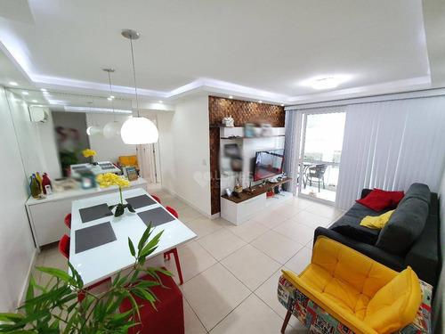 Apartamento Com 3 Quartos Por R$ 685.000 - Santa Rosa /rj - Ap47471