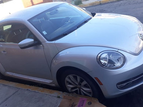 Volkswagen Beetle 2.0 Tiptronic At