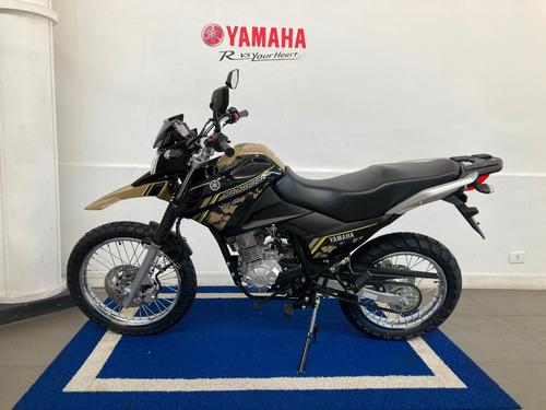 Imagem 1 de 4 de Yamaha Crosser 150 Z Bege 2022