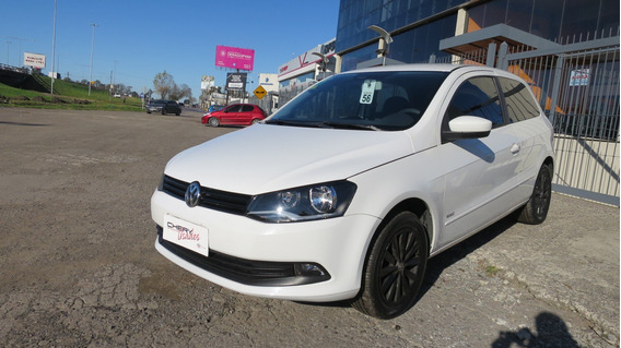 Volkswagen Gol Trend - Highline