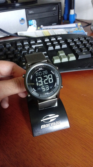Relógio Mormaii Technos Maui