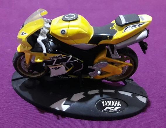 Miniatura Moto Yamaha