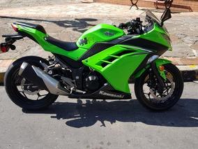 Kawasaki Ninja 300 2016 Perfecta Condiciones