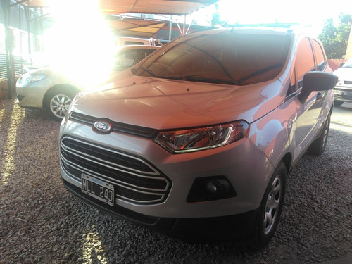 Ford Ecosport Se 1.6 Kinectic 2013