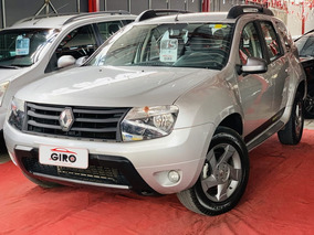 Renault Duster 2.0 D 4x2 A 2015