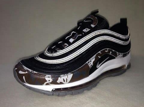 Zapatos Nike Air Max 97 Para Caballero