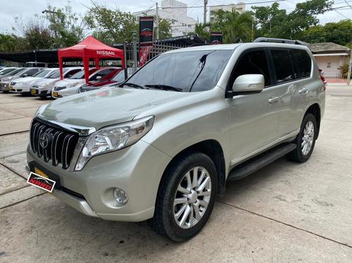 Toyota Prado 2013 4.0 Tx-l