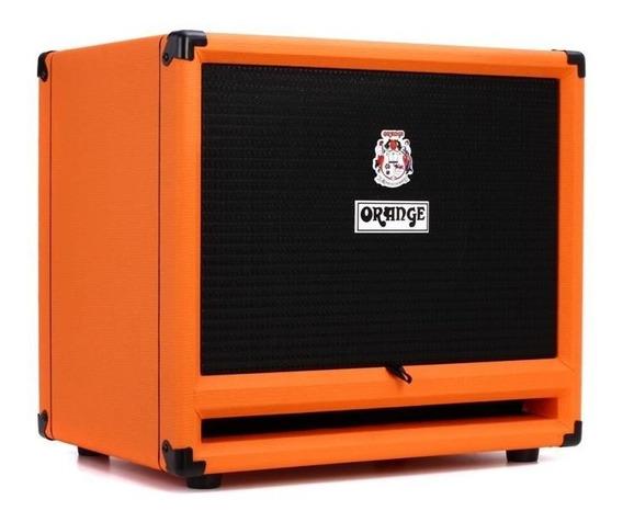 Caja Orange Obc212 Para Bajo 2x12