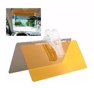 Quebra Sol Protetor Solar Parabrisa P/ Carro Acessorios Luz