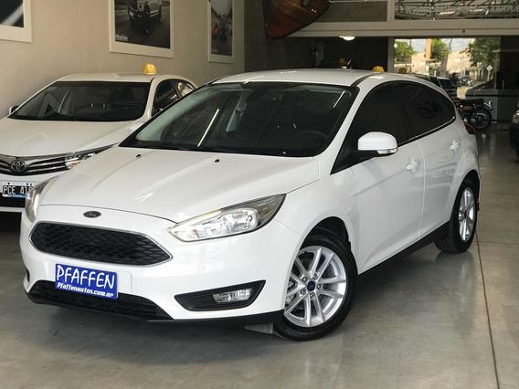 Ford Focus Iii 1.6 S 2019 G Pfaffen Autos