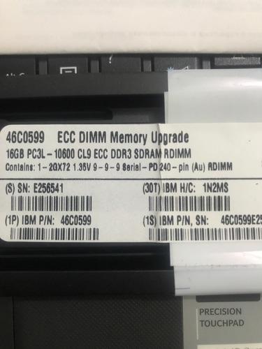 Imagem 1 de 2 de Memória Ecc Dimm 16gb - Servidor