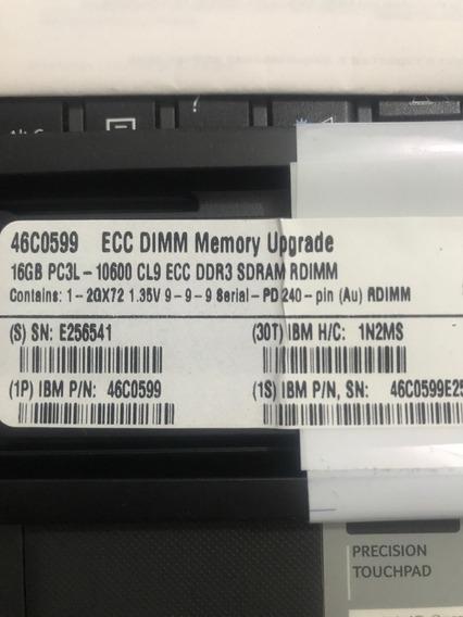 Memória Ecc Dimm 16gb - Servidor