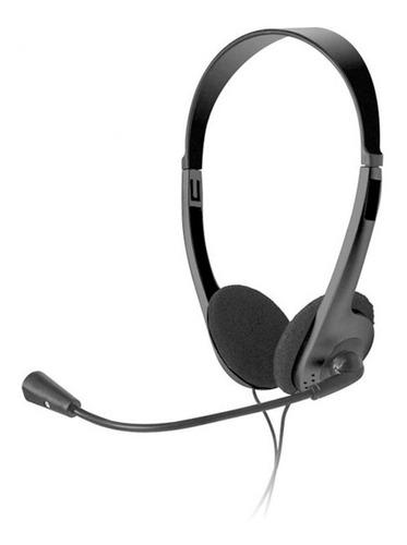 Auricular Xtreme Ht-400 Con Micrófono Cableado 3.5mm Nnet